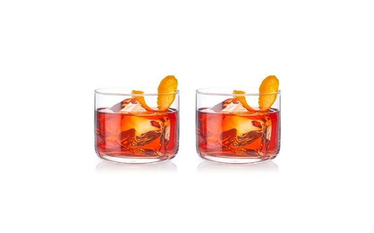 These Are The Best Glasses For Negronis
