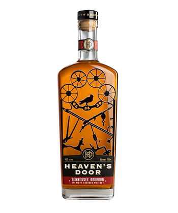 Heaven's Door Tennessee Bourbon is one of the 30 best bourbons of 2020.