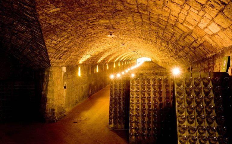 Franciacorta: Premium Wine Regions Facing the Covid-19 Challenge
