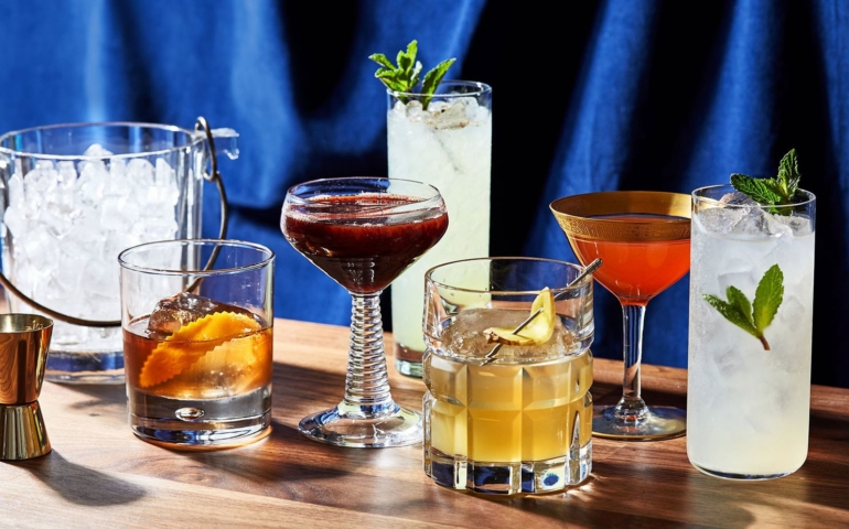 6 Classic Tequila Cocktail Recipes You Need to Know