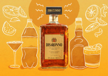 5 Mixers to Pair With Your Amaretto That Aren't Coffee