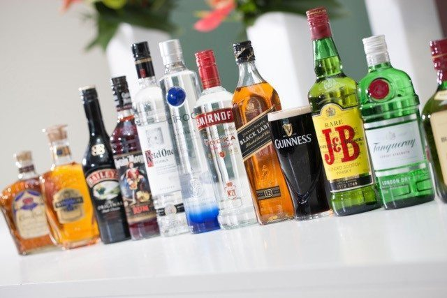 Diageo Plays Down Rumours of United Spirits Delisting