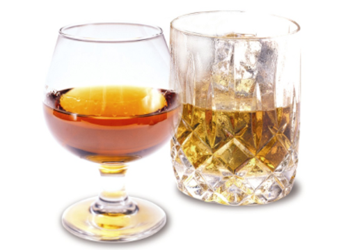 What is the Difference Between Brandy and Whisky