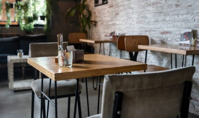 Top Restaurateurs Argue Re-opening Early Could Be 'counterproductive'