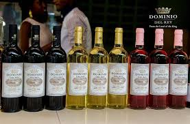 Classic Wines From Spain, Crafted In Nigeria
