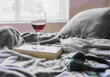 Uk Wine Drinkers Are Drinking More Often but Spending Less Per Bottle in Lockdown
