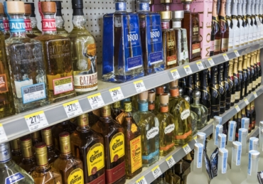 Alcohol Sales Could Take Four Years to Return to Normal