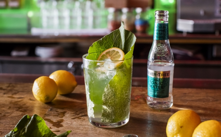 11 Cocktails to Make for Memorial Day