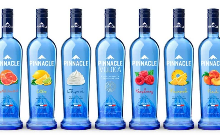 Pinnacle Vodka Prices Guide 2020