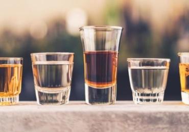 Tequila Sales Soar in Us During Lockdown