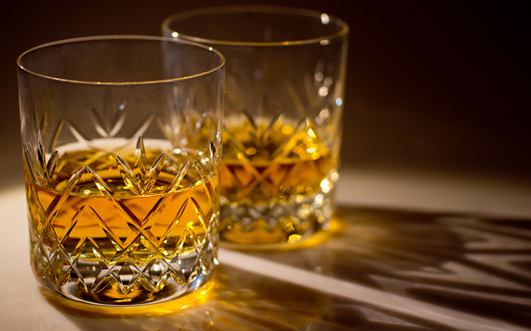 What is the Difference Between Cognac and Whiskey?