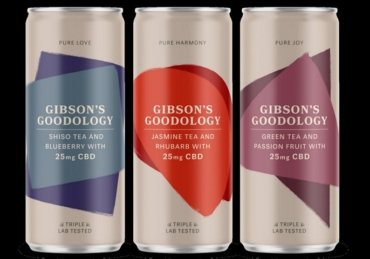 Spirit Cartel Adds Cbd Canned Drinks to Its Portfolio