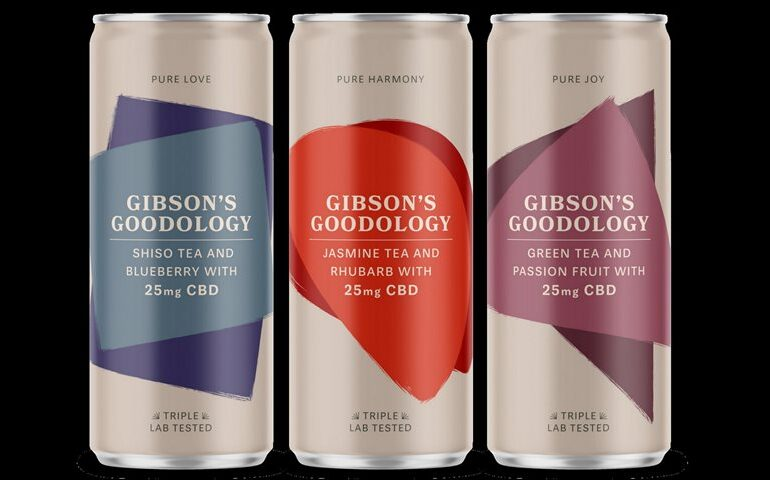 Spirit Cartel Adds Cbd Canned Drinks to Its Portfolio