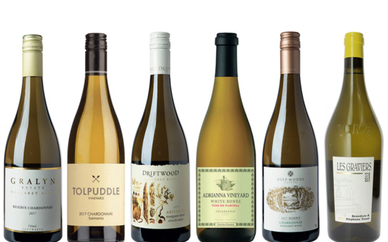 7 Chardonnays for People Who Think They Hate Chardonnay
