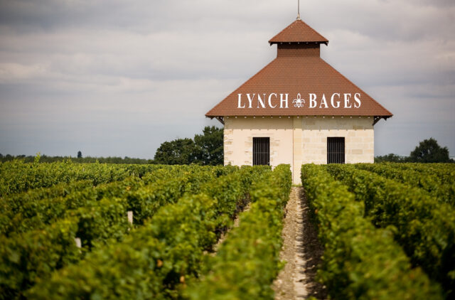 Lynch-Bages Follows 2019 Release Price Drop Trend