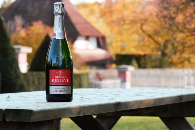 Rémy Cointreau to Invest in Champagne Again