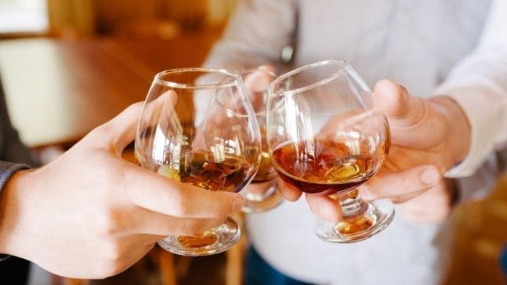 Understanding The Big Three Types of European Brandy