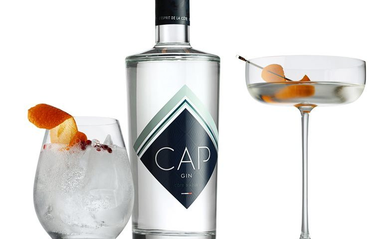 Cap Gin launched for World Gin Day