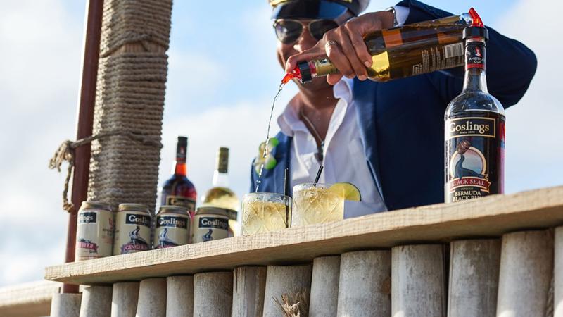Get to Know Goslings Rum: The Spirit of Bermuda
