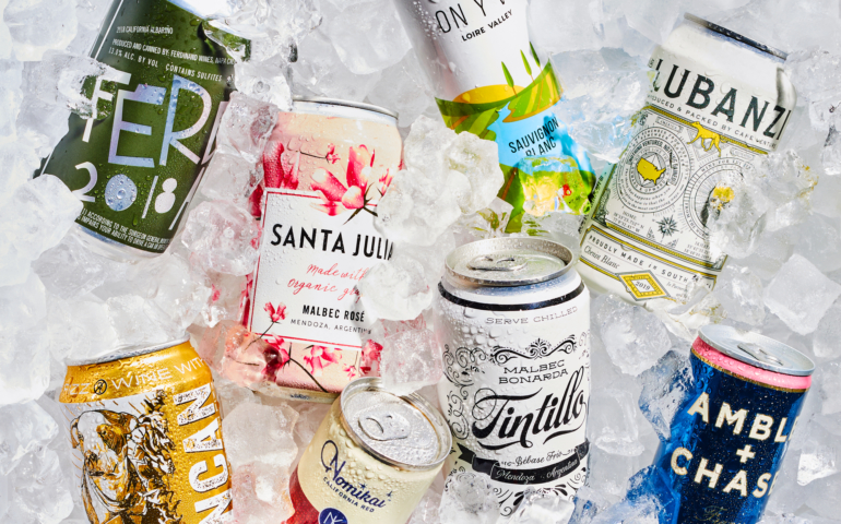 The 15 Best Canned Wines for Summer 2020, Tasted and Ranked