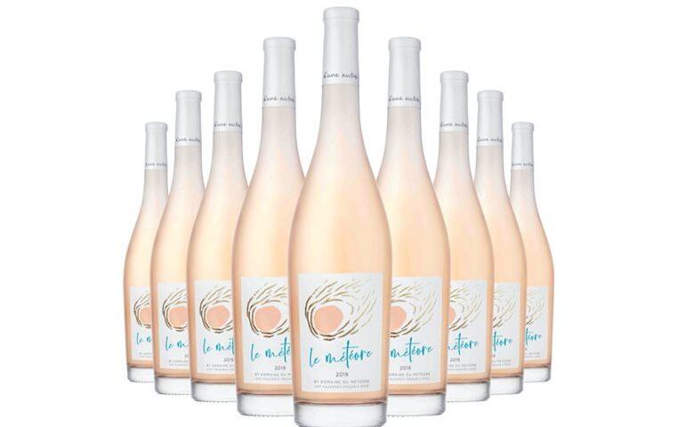 Domaine Du Météore Unveils New Organic Rosé