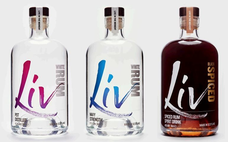 Matugga Distillers  Launches The New Scottish Rum Range