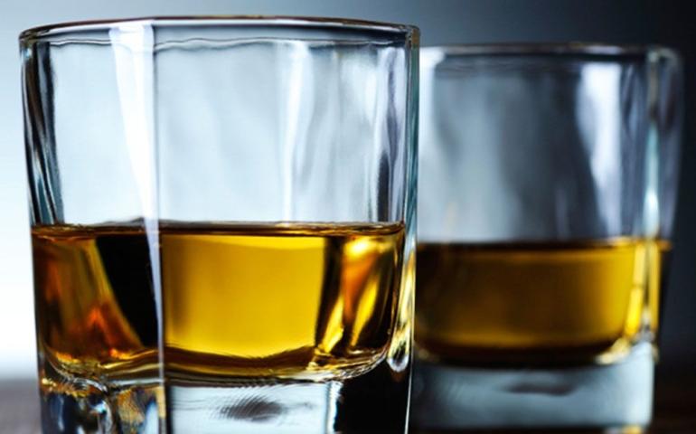 9 Mind-Blowing Liquor Myths Debunked