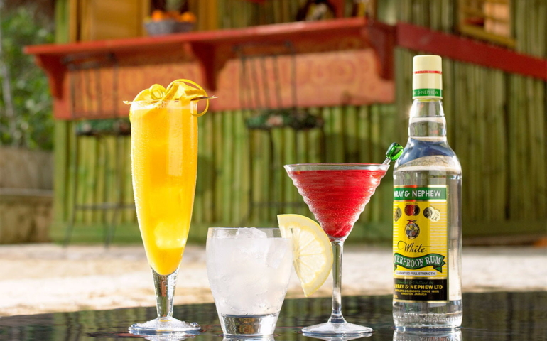How to Use Jamaican Overproof Rum in Your Drinks