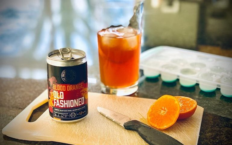 Canned 'short' Cocktail Range Launches to the on-trade