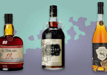 The 5 Best Sipping Rums to Try Right Now