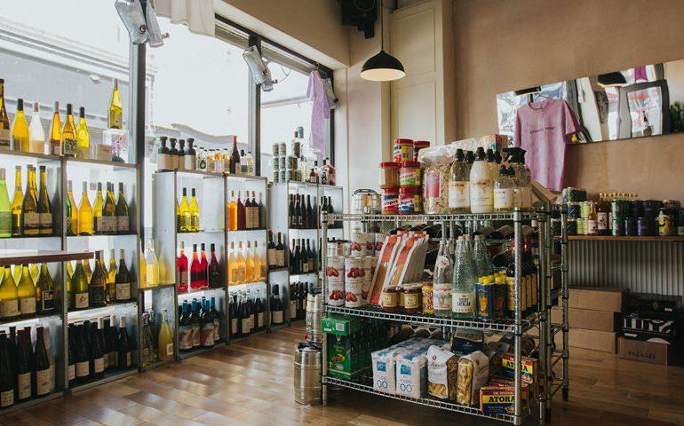 Top Cuvée to Make Shop Cuvée Permanent
