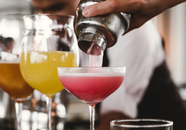 Famous Cocktails That Have Evolved Over Time