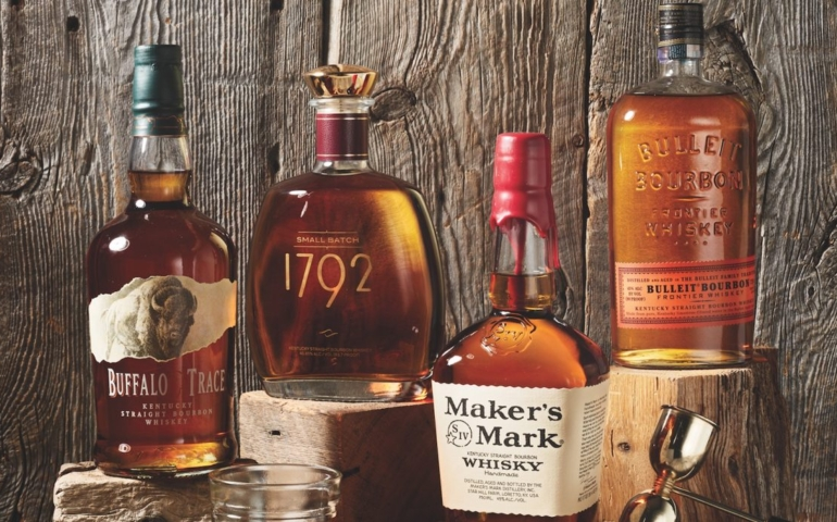 The 12 Best Bourbons to Drink in 2020