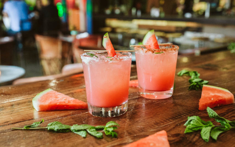 11 Essential Cocktails to Try in July