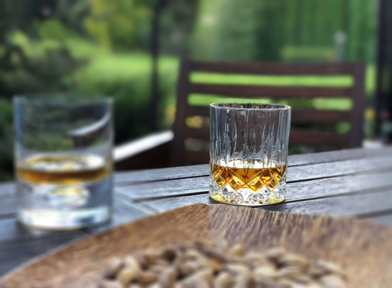 8 of Our Favorite New Whiskeys