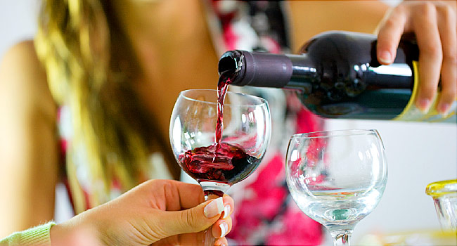 Drinking Red Wine During Pregnancy Good or Bad ?