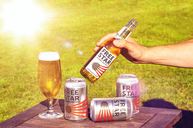 Alcohol-free Beer Startup Gains B-corp Status