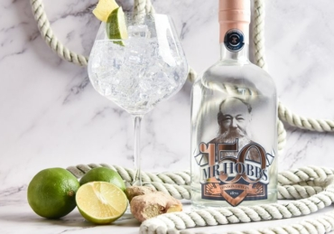 Mr Hobbs 150 Gin Soon to Launch