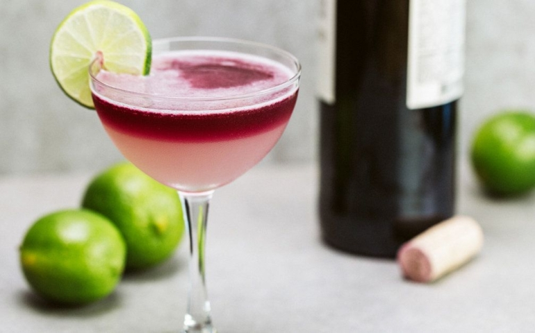 9 Red Wine Cocktails to Try Now