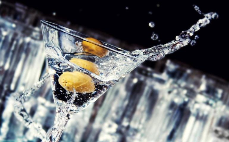 10 Vodka Cocktails to Try Right Now