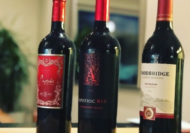 Top 10 Sweet Red Wine Every Woman Should Drink In Lagos, Nigeria