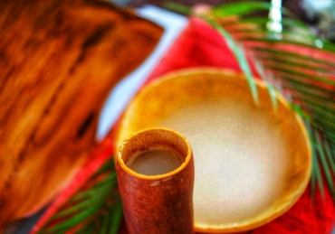 Top 9 Local Drinks in Nigeria
