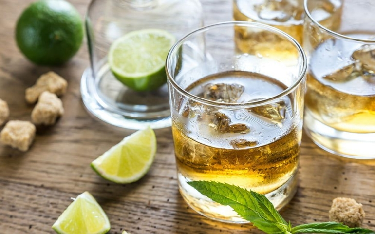 The Best Rums for Mixing to Turn Any Night Into Island Night