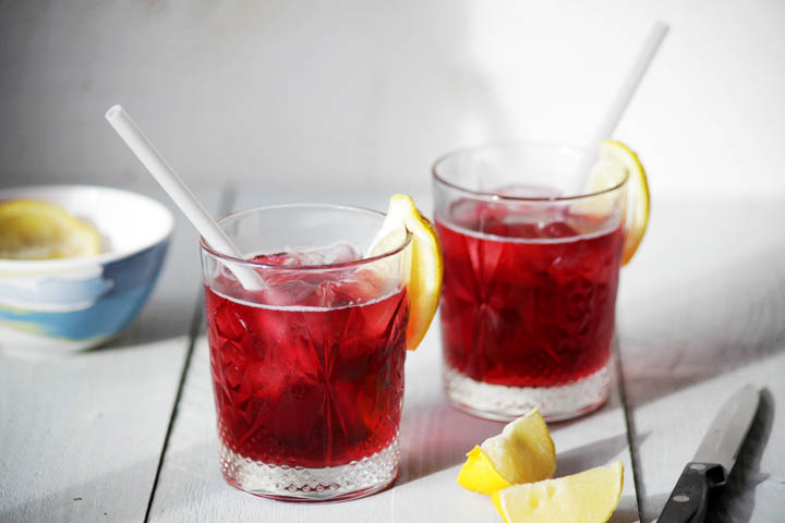 Meet Tinto de Verano, Spain's Favorite Summer Beverage