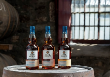 Glen Moray Distillery's New Wine-finish Whiskies
