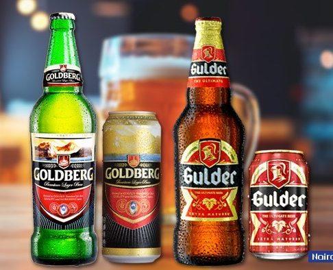 11 Popular Drinks In Every Bar In Nigerian