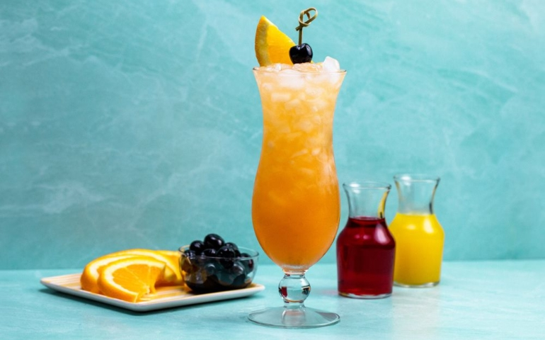 9 Essential Rum Cocktails You Have to Try at Home