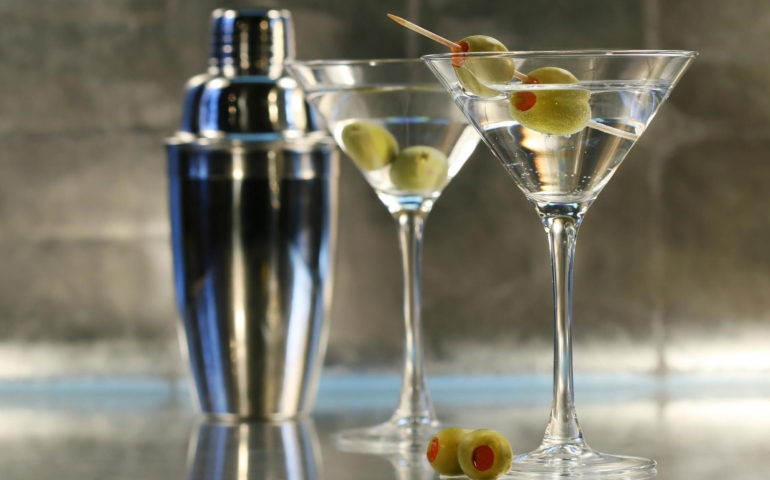 6 Vodkas You Need to Upgrade Your Vodka Martini