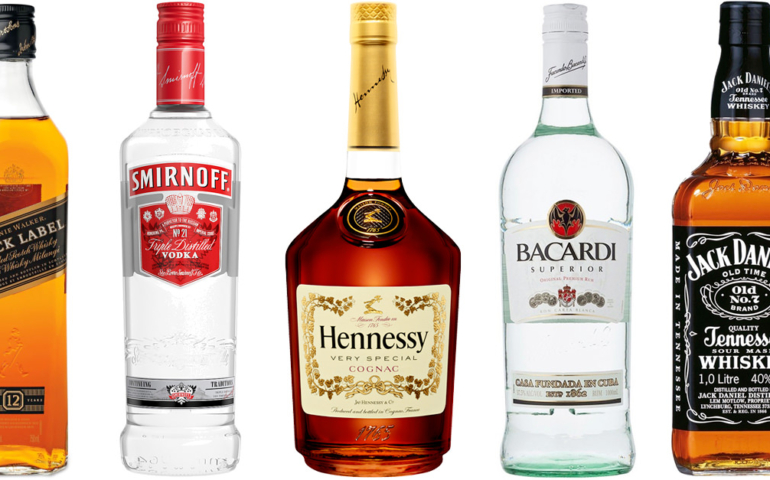 Top 10 Most Popular Drinks in Lagos, Nigeria