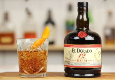 Eight Great Old Fashioned Recipe Riffs
